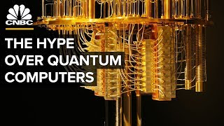 The Hype Over Quantum Computers, Explained