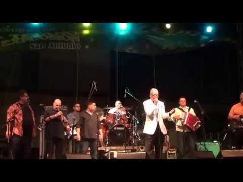Ruben Ramos and the Mexican Revolution @ Tejano Explosion 2014