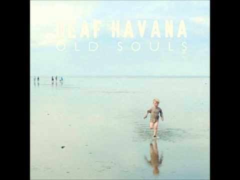 Deaf Havana - Night Drives