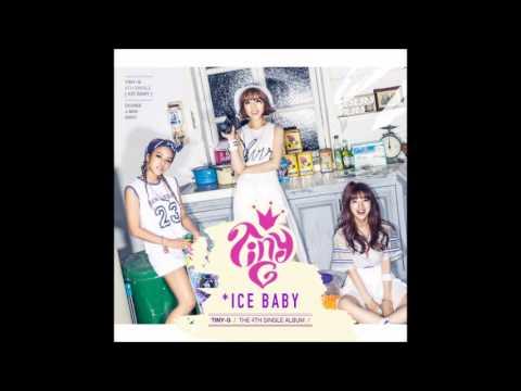 [instrumental] Tiny-g - Ice Baby video