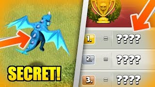 """Clash News: Electro Dragon """"Secret"""", New World Record, War Weight Changes! 