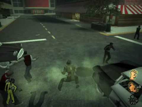 Stubbs The Zombie: El juego que nunca pude jugar.