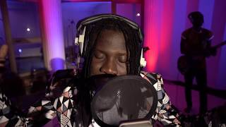 Stonebwoy - Sobolo (Live) ft. The Bhim Band