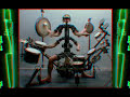 Thumbnail of video Monkey Drummer - Chris Cunningham + Aphex Twin