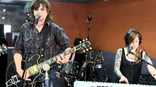 Amy Ray - Bus Bus (Last.fm Sessions)