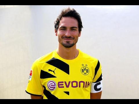 Mats Hummels - Amazing Defender | Passes ,Goals ,Takcles | HD