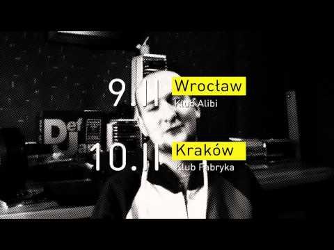 Foreign Beggars - zapowiedź trasy Wrocław, Kraków, Warszawa, Gdańsk