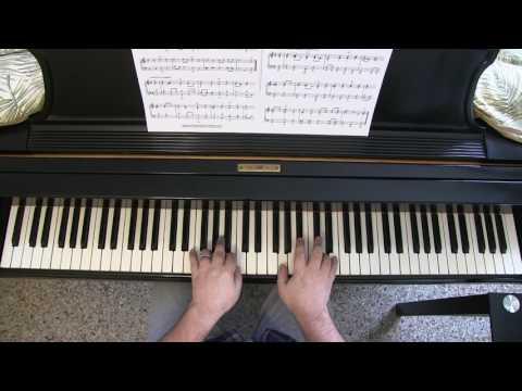 Бах Иоганн Себастьян - Ach Gott und Herr (Chorale)