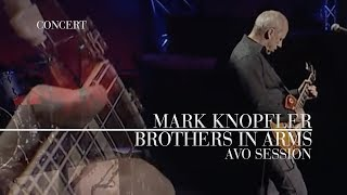 Mark Knopfler Brothers In Arms Avo Session 12 11 2007