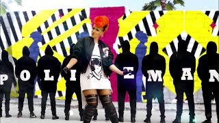download lagu Best Dance Hits 2015 -  Mix Eva Simons, gratis