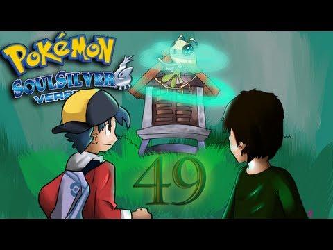 Pokemon Silberne Edition Soul Silver - Let