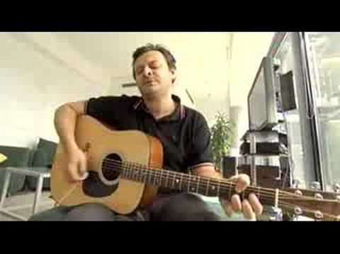 James Dean Bradfield - An English Gentleman