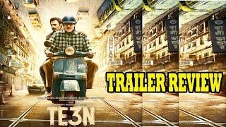 TE3N trailer:  Amitabh Bachchan & Nawazuddin Siddiqui