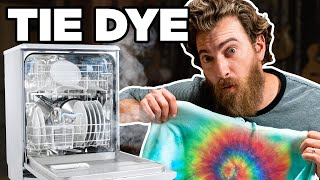 Putting Weird Things In A Dishwasher (TEST)