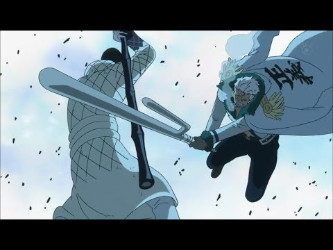 Top 50 One Piece Strongest Characters (clips) video