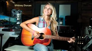 Watch Whitney Duncan All I Want For Christmas Is You video