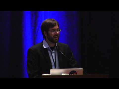 Gavin Mcintyre of Ecovative Design at R4 Conference (vid 1 of 3)