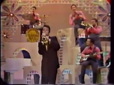Herb Alpert&the Tijuana Brass - The Lonely Bull - LIVE!