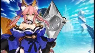 Fate/Extella OST - Tamamo (White) Theme
