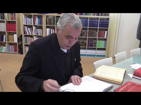 Prof. Dr. Ahmet Akgündüz - Arapça Fıkıh Usulü 127. Ders