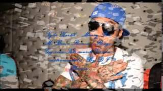 Vybz Kartel - Money Pon Mi Brain Remix - ( Rouge Goj rmx Ktr musik ) - By DJ Phemix