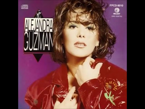 Alejandra Guzman - mix .........  Checoman