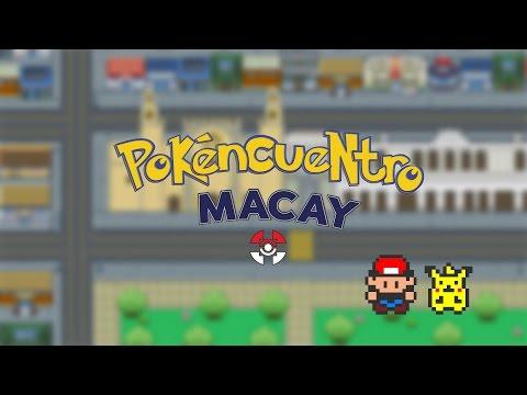 Video Pokéncuentro Macay | Punto de Encuentro