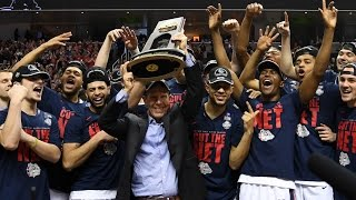 Gonzaga Will Win It All | Don