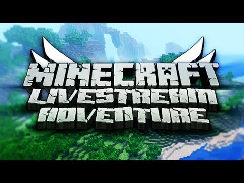 Syndicate's Minecraft Livestream Adventure | #02 Music Videos