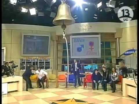 Chascarros de Canal 13