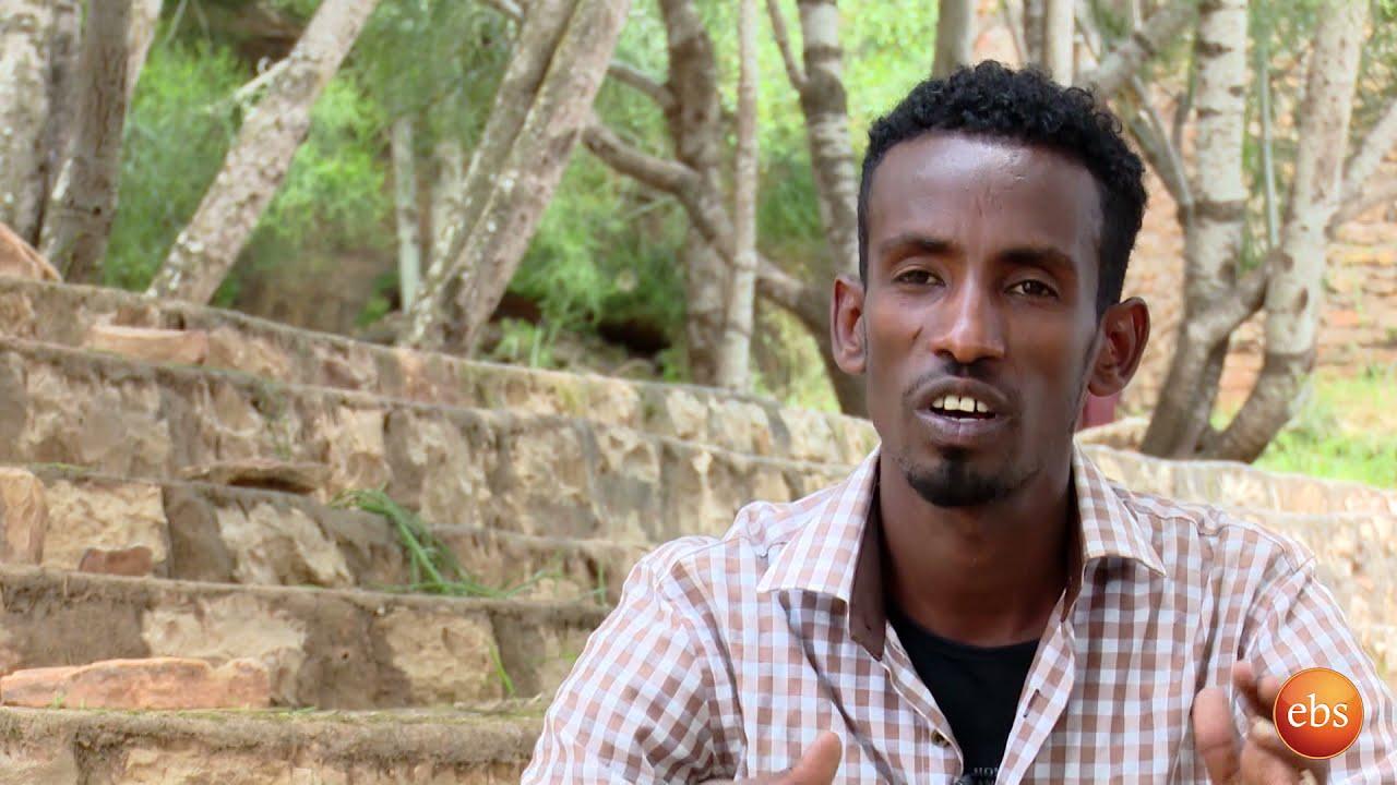 Discover Ethiopia ኢትዮጵያን እንወቅ: ትግራይ አቡነ ናዝራዊ ጨርቆስ ዉቅር ቤተክርስትያን