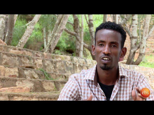 Discover Ethiopia Season 2 Ep10 | Cherkos Abuna G/nazerawi Church