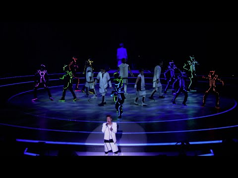 【SAMURIZE】三代目 J Soul Brothers from EXILE TRIBE / Waking Me Up (BLUE IMPACT LIVE)