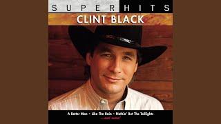 Clint Black Summer's Comin'