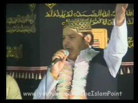 Lo Madinay Ki Tajalli Se Lagaye Huye Hain With Daff - Shahbaz Qamar Fareedi video