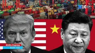 6/7/2019 : Nhân viên Huawei liên hệ với tình báo Trung Quốc
