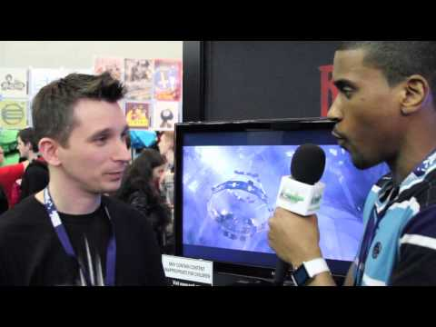 Diablo III PAX East 2013 Interview