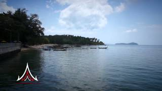 Phuket Attractions - Rawai Overview