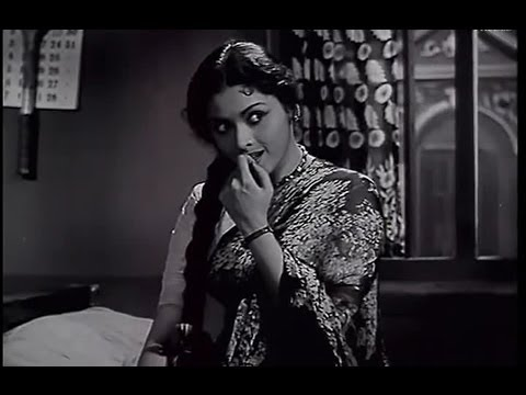 Tu Dulhan Banegi--padmini lata Mangeshkar Rare Song --- Aai Phirse Bahar 1960 video