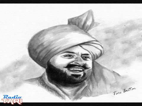 Mohd. Sadiq - Mere Wass Na Ranjhna Ve Rare Original by Radio...