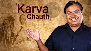 download lagu Story Behind The Karwa Chauth Ritual By Devdutt Pattanaik gratis