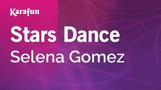 Download Lagu Karaoke Stars Dance - Selena Gomez * Gratis STAFABAND