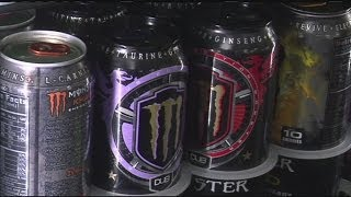 Accusations against Monster Beverage Corp.