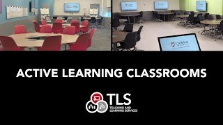 Active Learning Classrooms  Advice to colleagues teaching in Active Learning Classrooms