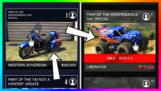 Hint At Rockstar's Next Game DELETED!? + GTA Online DLC Cars Make Mysterious Return! (GTA 5)