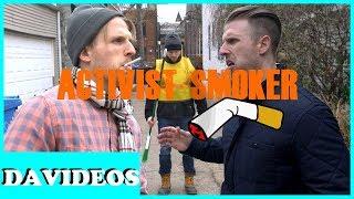 Activist Smoker