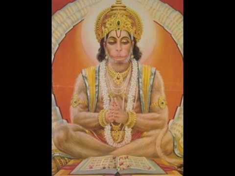 Awesome Hanuman Bhajan by Kumar Vishu