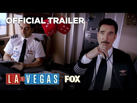 LA To Vegas: Official Trailer | LA TO VEGAS