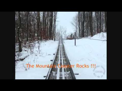 Greek Peak Cortland NY video review Jan 2014