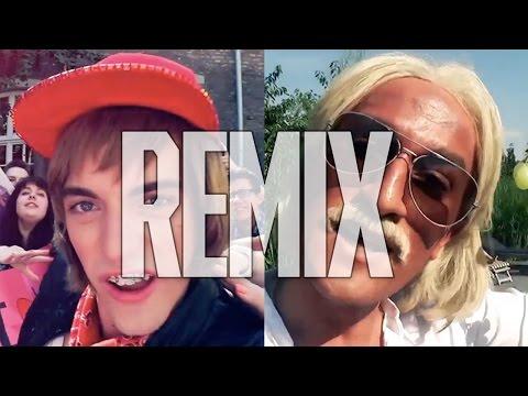 VERDAMMT NORMAL (Joznez&Spec Remix & Looney B Remix)